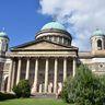 Kirándulás az Eszetrgomi Bazilikához, és a Visegrádi Fellegvárhoz