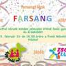 Farsangi Meghívó