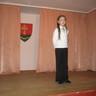 Költészet napja Kaposkeresztúron 2012.