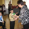 Különdíj álalános iskola alsó tagozat