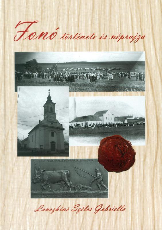Fonó története és néprajza