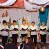 Fonói Őszi Fény Nyudíjas Klub Karácsonyi Műsora